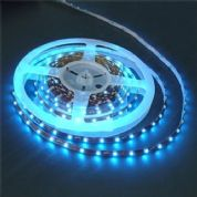 3528 Led Strip Blue DC12v 5mtr